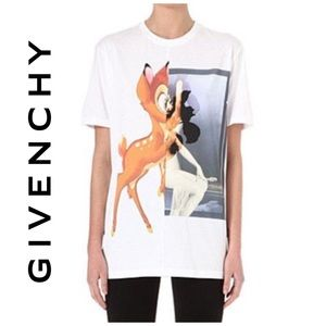 GIVENCHY x BAMBI | Authentic 2021 Disney Collab